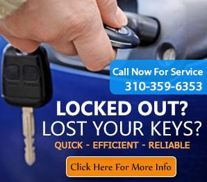Locksmith Culver City | Blog | 310-359-6353